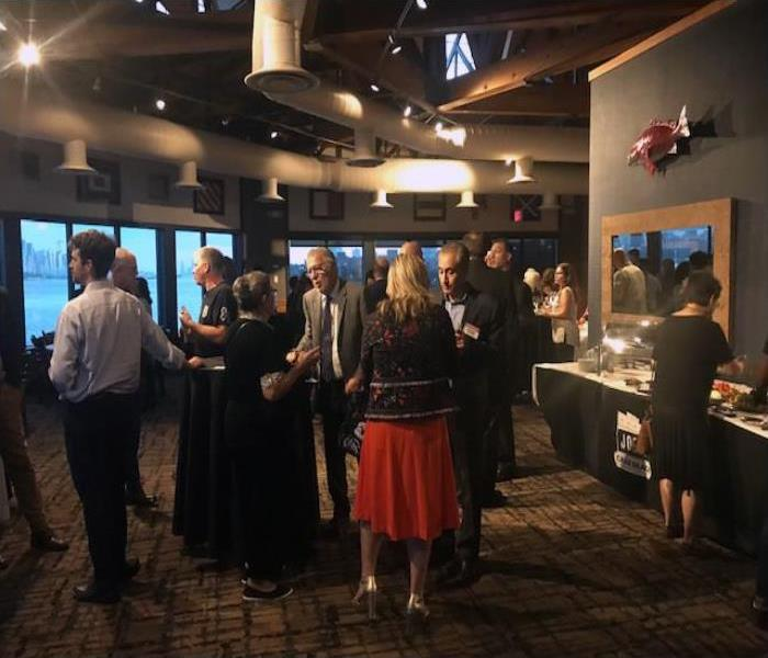 Englewood Chamber of Commerce Mixer Networking Event