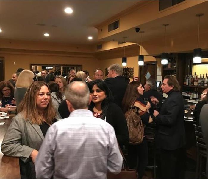 Multi Chamber Alliance Networking Event