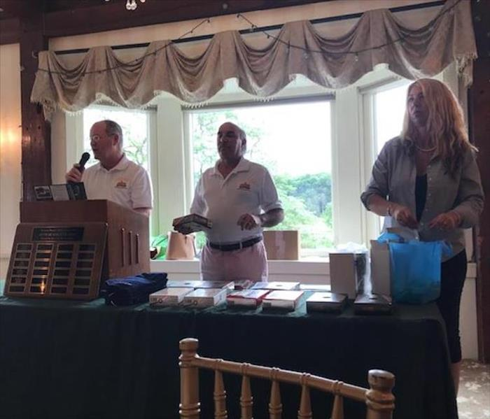 Golf Outing Charity Event