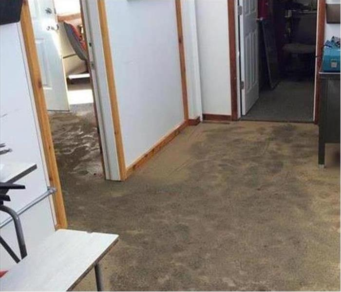 Commercial We Will Help You Get Back To Business In Englewood After A Flood