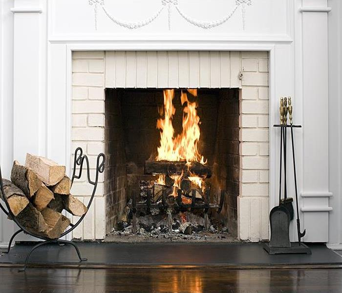 Fire Damage Using Your Tenafly Fireplace Properly