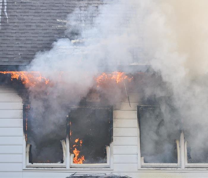 Fire Damage Common Causes of Fire Damage in Tenafly Properties