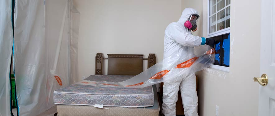 Teaneck, NJ biohazard cleaning