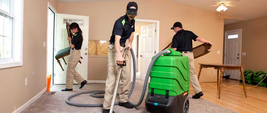 Teaneck, NJ cleaning services